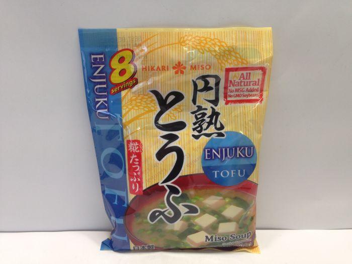 HIKARI MISO Miso Soup (Tofu) 8p