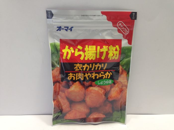 NIHONSEIFUN Karaage Powder 100g