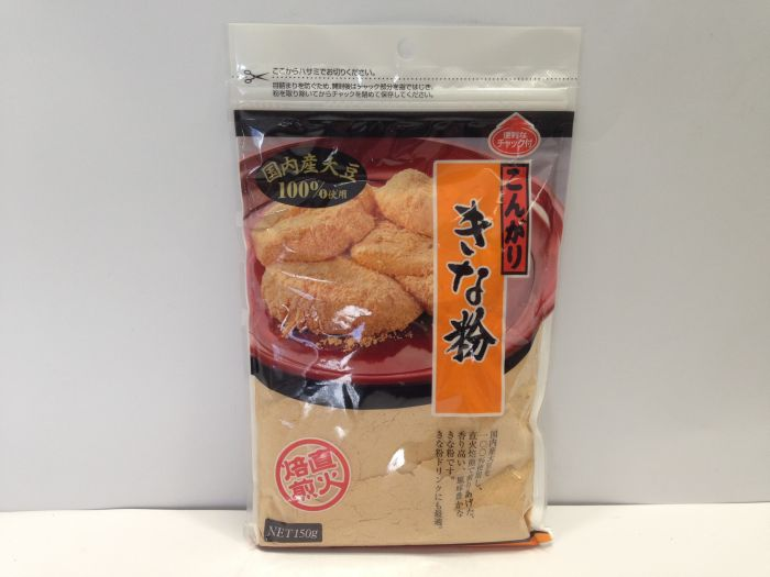 KOUDA Roasted Kinako Powder 150g