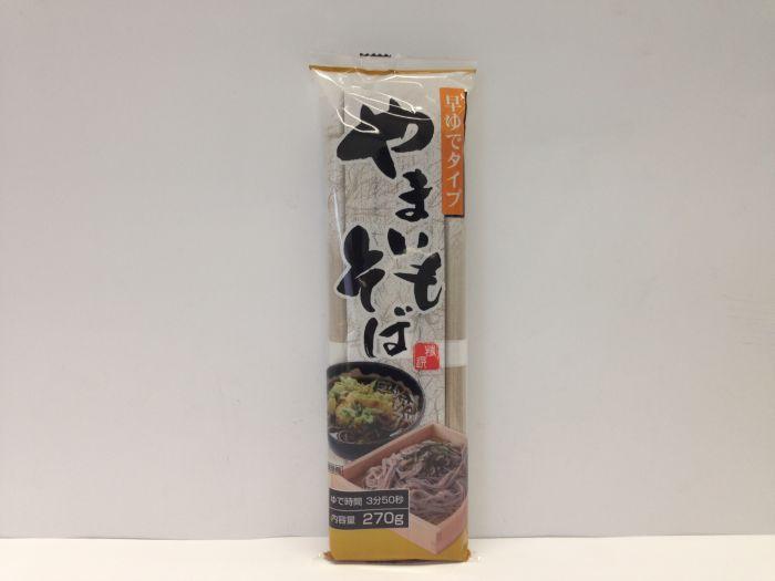 HIGASHI FOODS Yamaimo Soba 270g