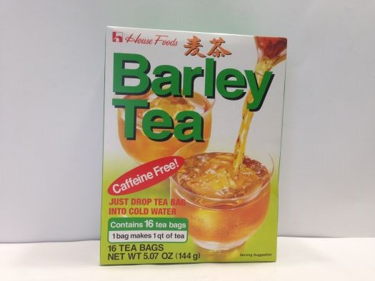 HOUSE Barley Tea 144g