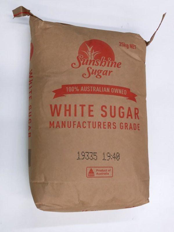 Sugar 25KG