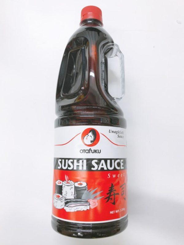 Sushi Sauce 2.2kg