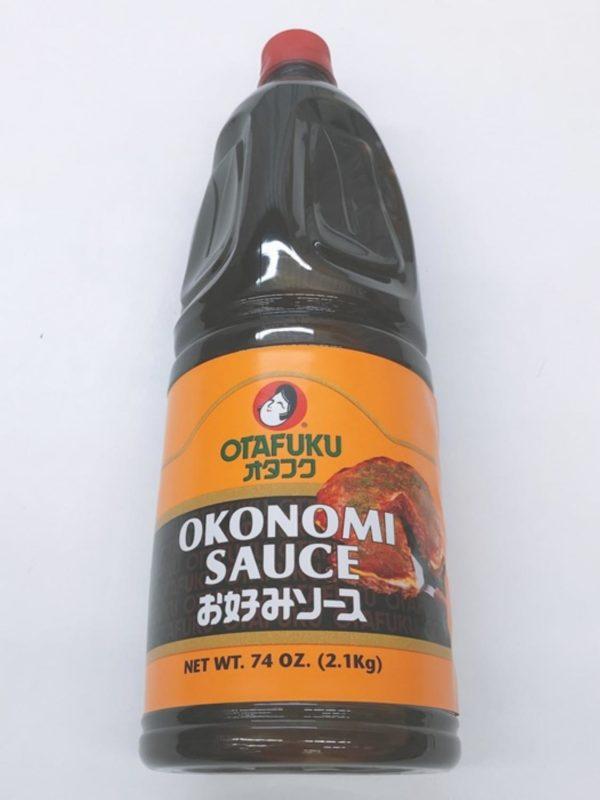 Okonomi Suace 2.1kg