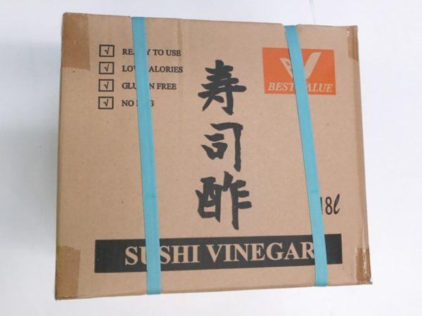 Sushi Vinegar 18L