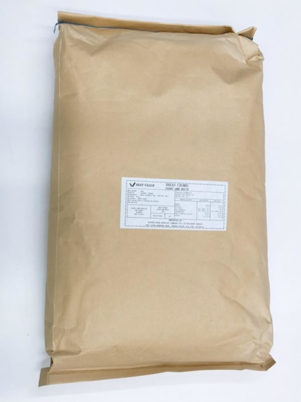 White Bread Crumb 8mm 10kg