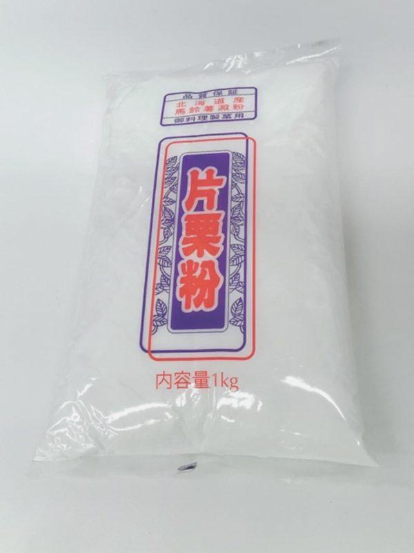 Potato Starch 1kg