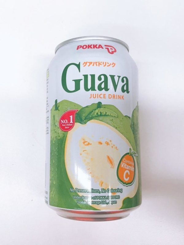 Guava Drink 300ml