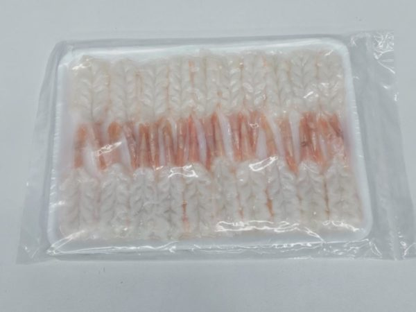 Pink Shrimp 20pc