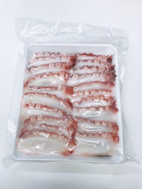 Octopus Slice 10g