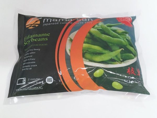 Edamame soybean400g