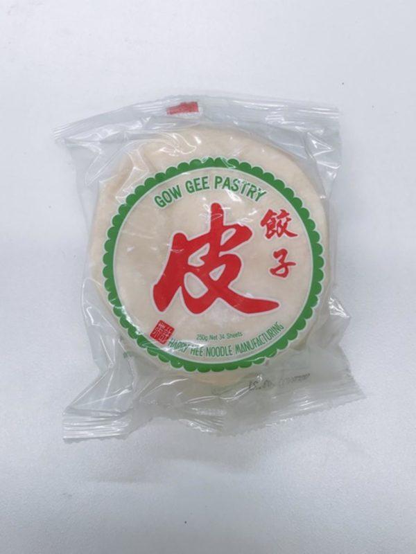 Gyoza Pastry GG 250g 34 sheets