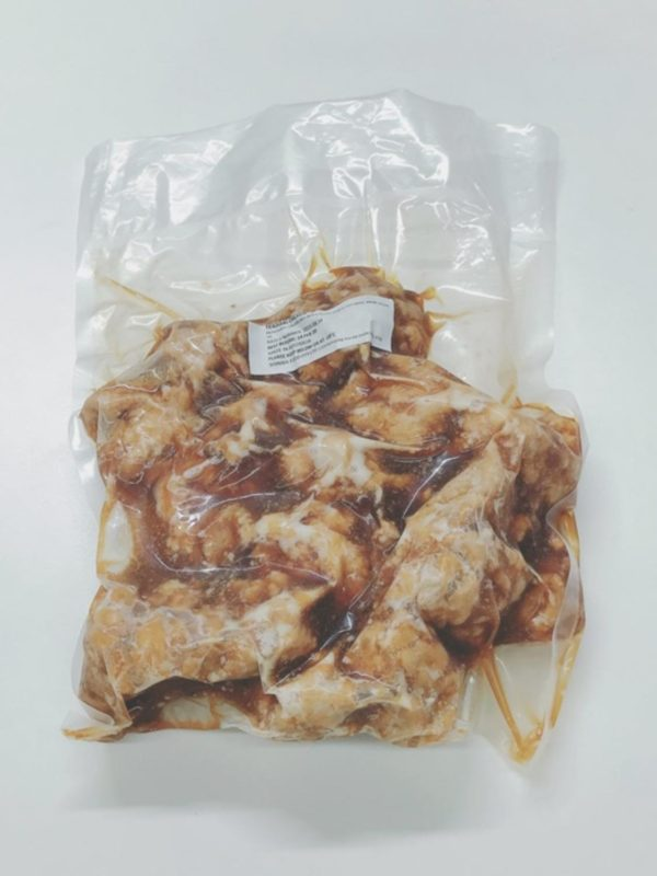 Teriyaki Chicken 1kg