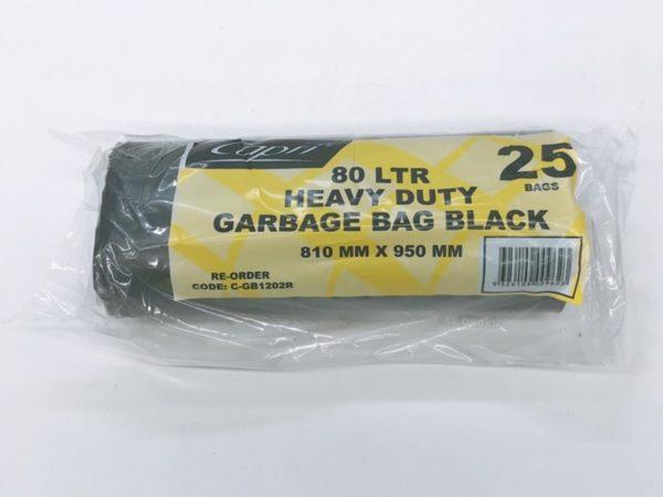 Garbege Bag 75-80L