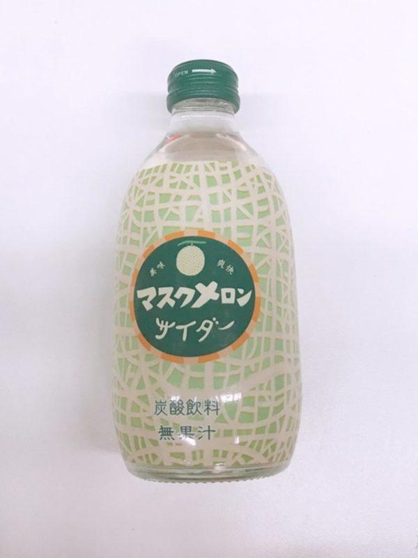 Tomomasu Melon Soda 300ml