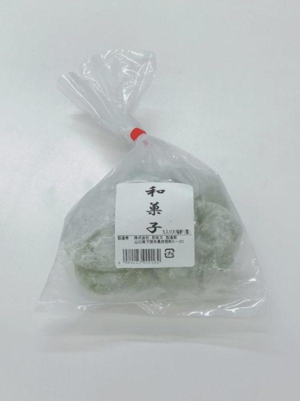 Daifuku Yomogi 70gx5pc