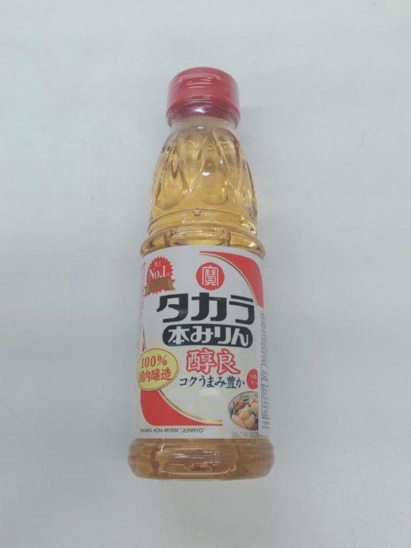 TAKARA Hon Mirin (Jyunryo) 300ml