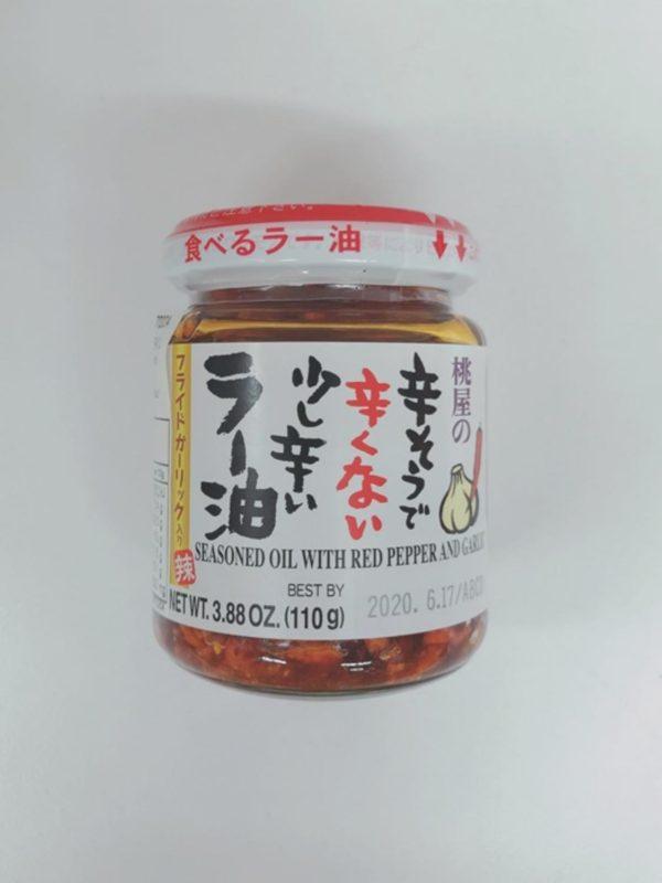 MOMOYA Sukoshi Karai Rayu110g