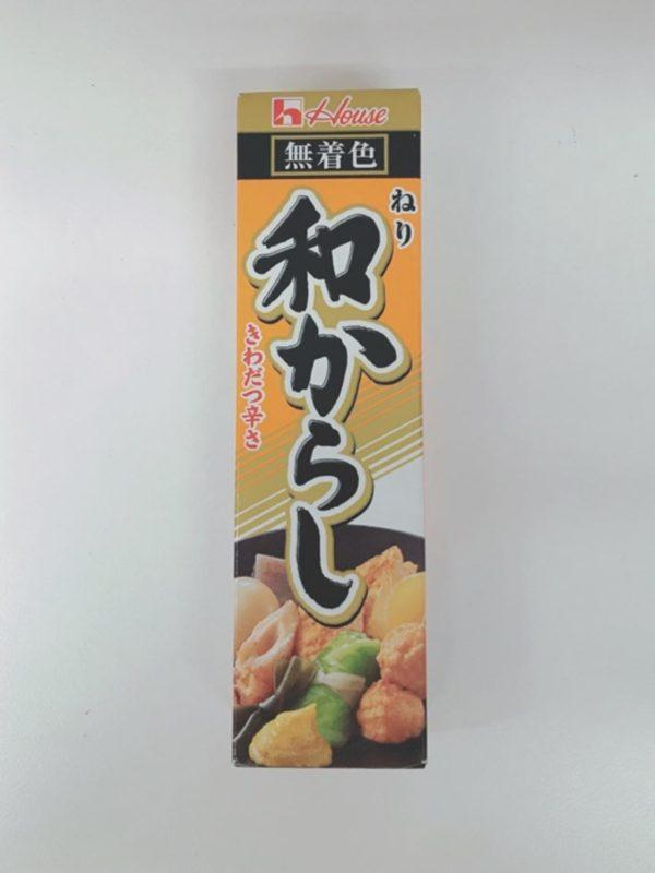HOUSE Wakarashi Mustard 43g
