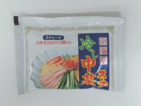 AMIJIRUSI Hiyashi Chuka Soup 80m