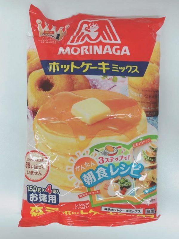 MORINAGA  PanCake Mix 150g x4
