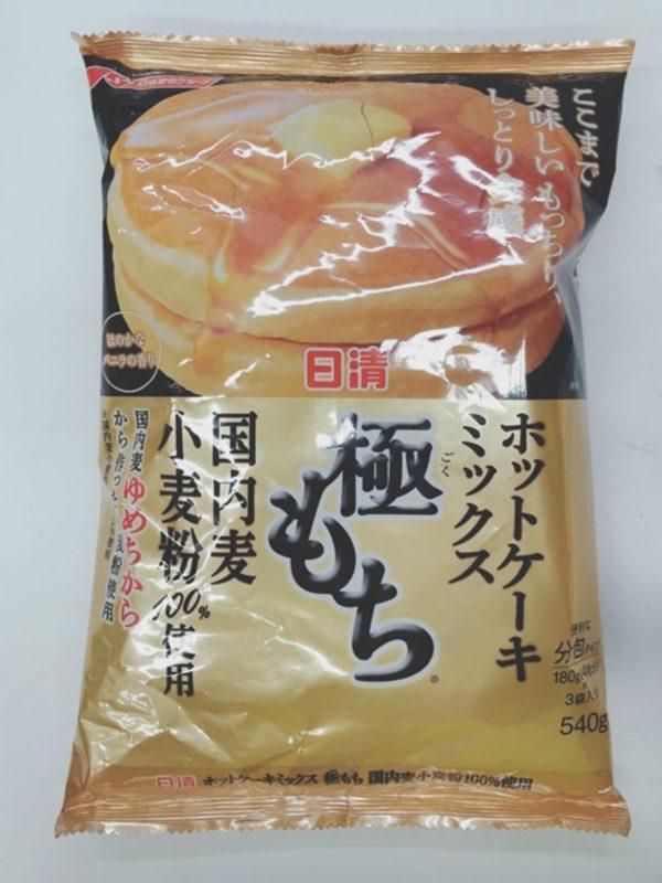 NISSHIN FOODS Pancake Mix 540g