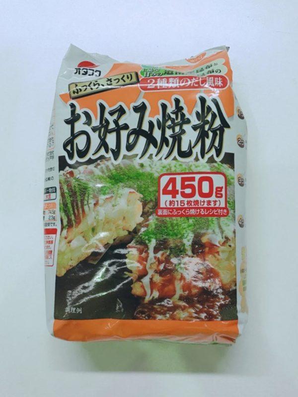 OTAFUKU Okonomiyaki Flour450g