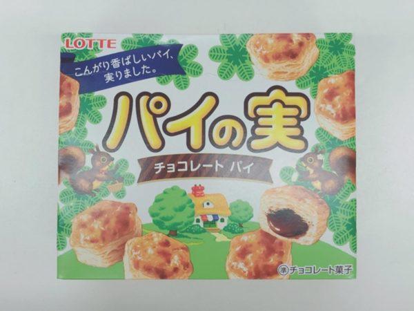 LOTTE Pie No Mi73g