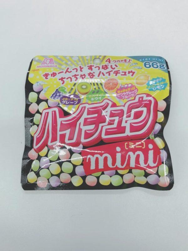MORINAGA Hi-Chew (Mini)66g