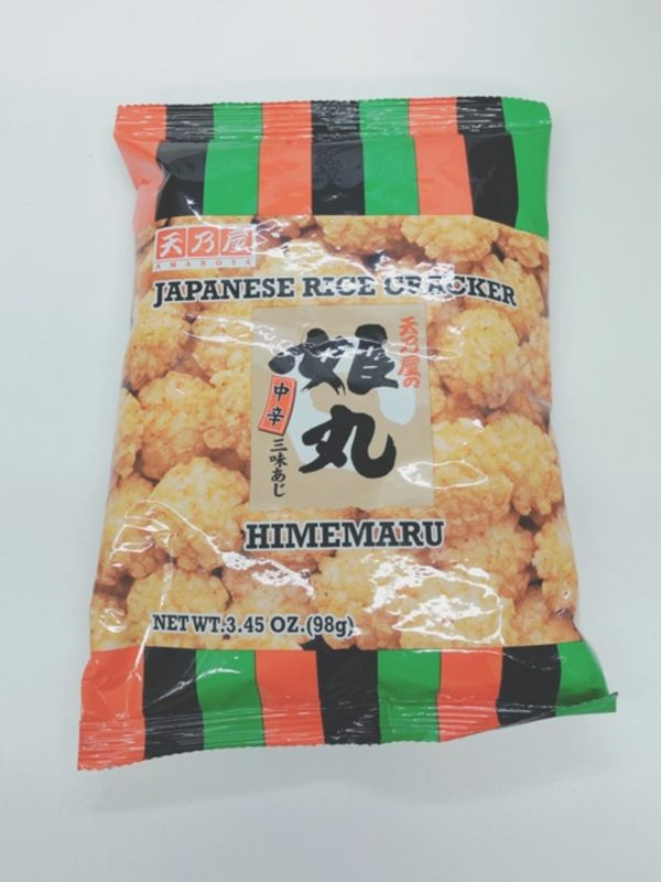 AMANOYA Himemaru 98g